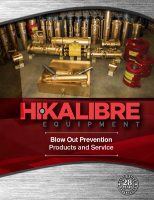 Hi-Kalibre Brochure